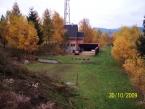Podzim na kulovém střelišti