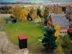 Podzim na Loveckém kole  1999