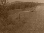1 rozhrnutý terén pro LK 2. 8.1988