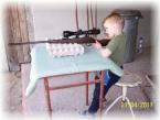 3 Střelec šest let 21. 4. 2011