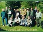 Soutěž  na  VV  22. 9. 2001