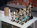 Ceny pro soutěž  družstev  na  LK