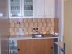 Kuchyňka pro klubovnu