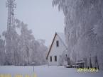 Ruská  zima  na LK